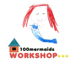 100mermaids_LOGO